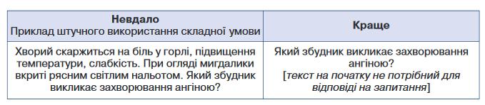 """Приклади з книги І.Є. Булаха """"Створюємо якісний тест"""""""